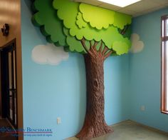 Signs_By_Benchmark_kids_zone_play_faux_tree_WM640.jpg 640×534 pixels