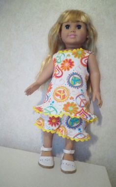 Sale American Girl Doll Shortlisted by CarolinaDollClothes on Etsy, $5.00