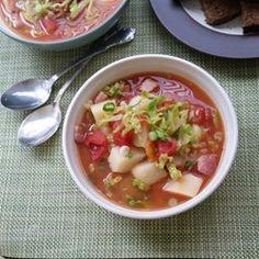 Irish Bacon And Cabbage Soup - Allrecipes.com