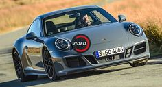 """New Porsche 911 GTS Is Once Again The Sweet Spot Of The Range""   http://www.carscoops.com/2017/02/new-porsche-911-gts-is-once-again-sweet.html   #cars #porsche #porsche911 #driving #2017 #porsche #carsofinstagram #carspotter #nurburgring #wagon #car #cars #carsovereverything #carshow  #coupe #parismotorshow #motorshow #exoticcars #luxurycars #exoticcar #estatecar #vw #volkswagen #nurburgringnow #motorsports #sportscaroftheday #sportscar #sportscars #racing #911 #911gts"