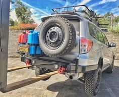 Overland Build Thread Page 4 Subaru Forester Owners Forum