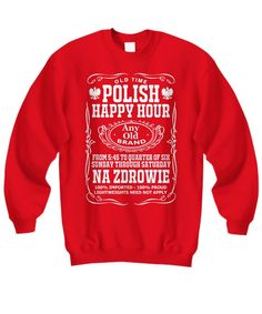 ad7a561ea9a6 12 Best Polish Drinking Team Shirts images