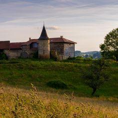 Farm by Lari Huttunen - Purchase prints & digital downloads Online Photo Gallery, Monument Valley, Photo Galleries, France, Landscape, Digital, Prints, Travel, Image