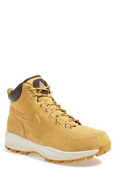 Nike Nike 'Manoa' Sneaker (Men) available at #Nordstrom