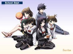 Girls School Days :3