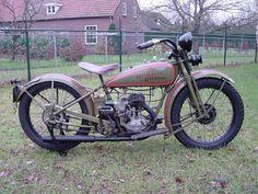 Harley Davidson 1928 28B - Google Search