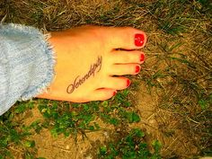 serendipity. i def want this word tattooed on me. so meaningful <3