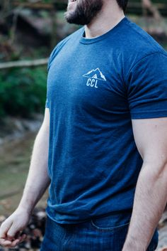 238a6ab9 $28 & Free shipping The CCL Men's Classic t-shirt is the smoothest and  softest