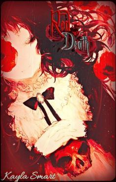 Red Death #wattpad #paranormal #horror #romance #mystery #thriller
