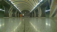 Metropolitana Budapest Budapest