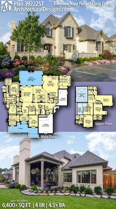 This is a dangerous site-- you can customize your dream house and ...