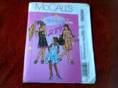 McCall patterns 5092 - Google Search