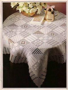 Kira scheme crochet: Scheme crochet no. 2469
