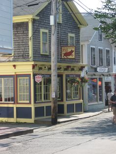 Great bar in ptown