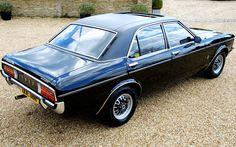 1977 MK1 FORD GRANADA 3.0L GL AUTO JUST 33,000 MILES