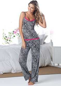 dc41931a47 Pajama set from VENUS. Sizes XS-XL! Pajamas Women