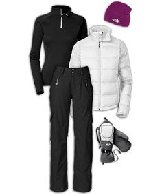 The North Face® Women's Snow Gear
