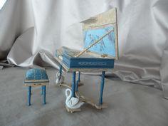 Clavichord - by Helen Archoleka