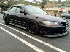 NWP4LIFE - Honda Forum and Network: 6th Gen Accord Content: Pics Galore!