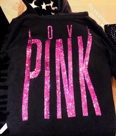 VS LOVE PINK