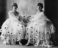 Dolly Sisters
