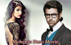 #MohenjoDaro Movie Mai Hrithik Aur Pooja Honge Ek Sath Padhiye Poori News Yaha Se: http://nyoozflix.in/bollywood-news-hindi/mohenjo-daro-mai-hrithik-aur-pooja/