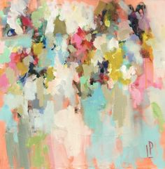 Original abstract floral paintings by Laura Park. Gregg Irby Gallery is Atlanta's fine art destination for discovering emerging and established artists.