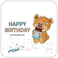 1811 best birthday greetings for facebook images on pinterest in free birthday cards for facebook m4hsunfo
