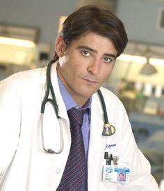 Dr. Luka Kovac played by Goran Visnjic