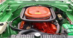 Performance Engines, Road Runner, American Muscle Cars, Mopar, Hot Rods, Engineering, Dodge, Bees, Autos