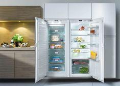 Smeg Kühlschrank Zweitürig : 14 besten kühlschränke und gefrierschränke ideen bilder auf