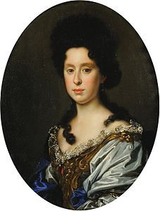 Anna Maria Luisa (or Ludovica) de' Medici. Electress of the Palatinate (Florence 1667 - Florence 1743), was the last representative of the Florentine family of Medici.