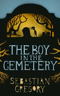 A scary lit.review in time for Halloween! A new book review for THE BOY IN THE CEMETERY is live on chic.