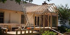 screen porch exterior - Google Search