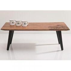Konferenční stolek Rodeo 110×60 cm