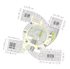 stepped hotel plans - Google Search