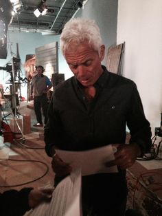 """AnimalPlanet on Twitter: """"Jeremy Wade, working hard for a new ..."""