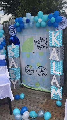 Baby shower #decoracionbabyshowerboy #decoracionbabyshowergirl
