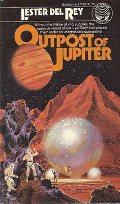 Outpost of Jupiter
