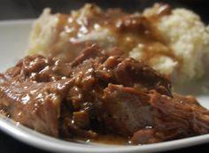 ... onion tart pot roast of our big red pot what mushroom and onion pot