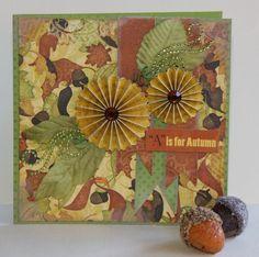"""""""A"""" is for Autumn @Jolan Meurs #bobunny"""