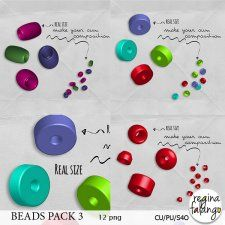 BEADS pack 3