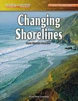 Changing Shorelines--develop Common Core content-area reading skills with curricular-aligned science books.