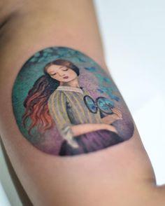 1,431 curtidas, 32 comentários - Tatuador em Vitoria ES (@cassiomagne) no Instagram