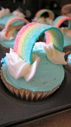 unicorn & rainbow party