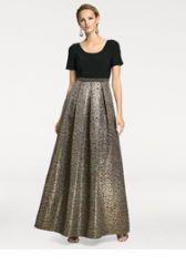 ASHLEY BROOKE by heine Večerné šaty so štrasovou aplikáciou  | Objednať online na OTTO Shop
