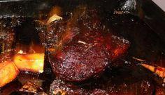 Otroligt goda revbensspjäl. Kan ätas både varm och kall.