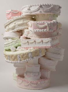 jocundist: insatiable, delicious, delight, sweet cake tower