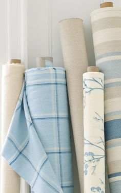 Curtains & Blinds at Laura Ashley