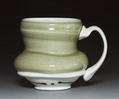 mike jabbur pottery | Portfolio